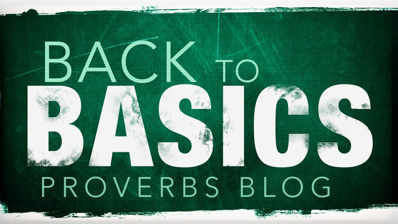 proverbs-blog