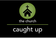 The Church – Caught Up