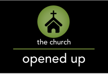 The Church – Opened Up