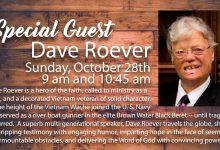 Dave Roever Testimony