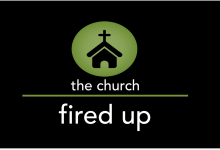 The Church – Fired Up