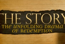 The Story – Abraham and Isaac