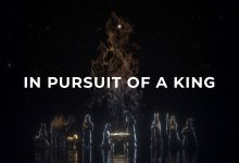In Pursuit of a King Week 2