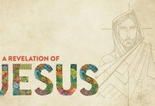 A Revelation of Jesus
