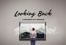 Looking Back – Mother's Day 2020
