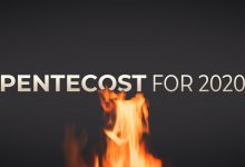 Pentecost For 2020